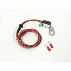 Pertronix 1763ls Ignition System Ignitor Vacuum And Mechanical Advance New