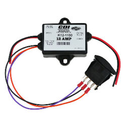 Balmar Rgb Controller - 1 Zone Switch Not Included - Required 2-way Momentar...