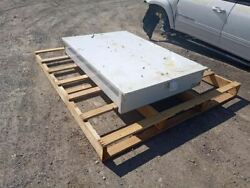 Used Mcwelco Tool Tray From 2006 Toyota Tundra 7989964