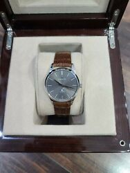 Zenith Ultra Thin Hennessy 33mm Automatic Watch