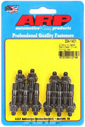 Arp 334-1401 Sbc Timing Cover Stud Kit Small Block Chevy 350 383