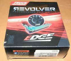 Edge Revolver Switch 6 Position Chip 99.5-01 Ford Powerstroke 7.3l Auto Nvk4
