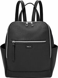 Relic By Fossil Women's Kinsley Backpack Handbag Purse