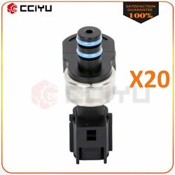 Set Of 20 For Jeep Grand Cherokee 3.7l 05-06 Engine Oil Pressure Sensor Switch