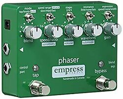 Secondhand Imported Goods For Japan Empress Effects Effect Phaser Guitar