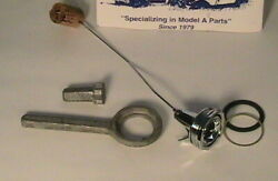 1928-1931 Model A Ford Gas Gauge Assembly With Gaskets And Aluminum Tool Set