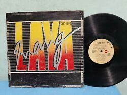 Inang Laya - Lp 33 Rpm 12 Philippines Opm 1986