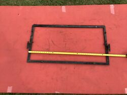 Vintage 1920s Ford Chevy Dodge Windshield And Frame 1925-1930. Car, Truck