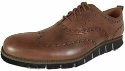 Cole Haan Menand039s Zerogrand Wing Ox Oxford - Choose Sz/color