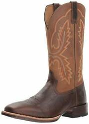 Ariat Menand039s Pecos Western Boot - Choose Sz/color