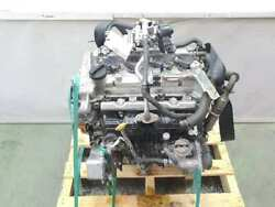 1nzfxe Complete Engine Toyota Yaris Hsd Active Year 2014 1900021d01 1474890