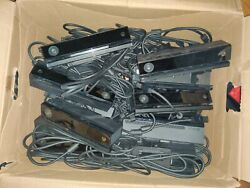 Lot Of 50 Microsoft Kinect For Xbox One Model 1520 Free Ship