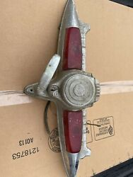 Used 1949 Dodge Coronet Parts, Tail Lights, Trunk, Dash