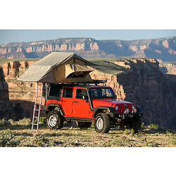 Arb Series Iii Simpson Rooftop Tent And Annex Combo - 803804