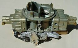 Nos Ford A/c Cobra Galaxie 427 Holley Carb. List 3255-1 And Shelby 65 Gt-350r