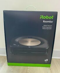 Brand New Sealed Irobot Roomba S9 S9150 Robot Vacuum Cleaner Wifi Connected