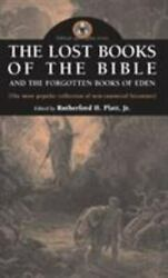 Lost Books Of The Bible And The Forgotten Books Of Eden, , , Good, 2005-10-01,