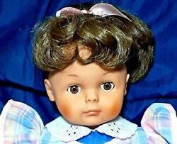 Vintage Lissi Doll 16 Inch Two Hearts Collection.1995. Never Played Or Display