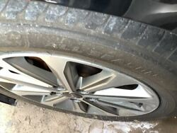 Wheel 17x7 Exposed Lug Nuts 10 Spoke Alloy With Tpms Fits 16-17 Sonata 4045993