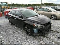 Loaded Beam Axle Disc Brakes Fits 16-17 Sentra 4058725