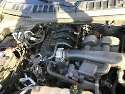 Engine 3.3l Vin B 8th Digit From 02/26/18 Fits 18 Ford F150 Pickup 3624511