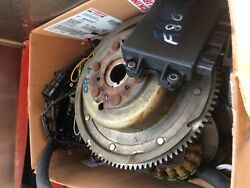 Yamaha F80 4 Stroke Outboard Used Electrical And Ignition Components.