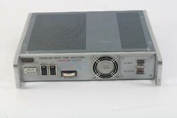 Hughes 1077h K Band 18.0 To 26.5 Ghz Traveling Wave Tube Amplifier 1077h11f000