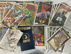 Image Comics Lot 🔥 280 + Books See Descr For Titles And Issue Andrsquos 1990andrsquos Image