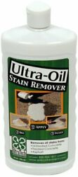 Ultratech 5227 Ultra-oil Industrial Stain Remover 32 Oz Bottle Case Of 6