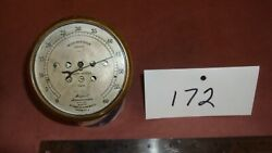 Vintage No 11 Stewart Speedometer - Model T Ford And Other