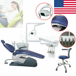 Dental Exam Chair Operatory Set-up Package Caregiving Furniture Tj2688-a1