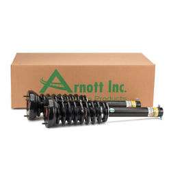 Air Spring To Coil Spring Conversion Kit-new Front Rear Arnott C-2609