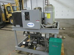 Delta T 20 Ton Water Cooled Chiller