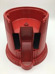 New Red Body For 15 King Carousel Gumball Machine Great Northern Houston