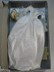 Tonner Glass Slipper 22 Doll Outfit American Model Cinderella Includes Wig