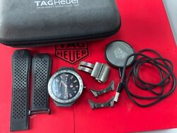 Tag Heuer Connected 45 Watch