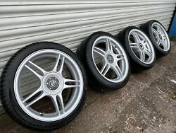 Bmw 3 Series Alloy Wheels And Tyres