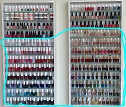 Opi Nail Polish, 0.5 Oz, 2019 And 2020 And 2021 Colors - Over 150 Bottles