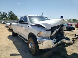 13 14 Dodge Ram 3500 Pickup Front Axle Assembly 4 Wheel Abs 3.73 Ratio 4054159