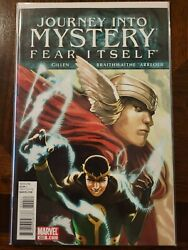 Journey Into Mystery 622 First Ikol