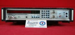 Eip 578 00942 Source Locking Microwave Frequency Counter, 10 Hz To 26.5 Ghz Opts