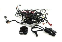 2018 Can Am Outlander 570 Efi Main And Engine Wire Harness With Spark Plug Coils
