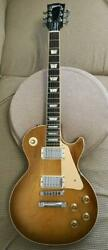 Gibson Les Paul Standard And03999 Hb Electric Guitar Include Genuine Hard Case F/s Jp