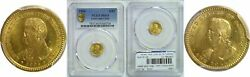 1904 Lewis And Clark 1 Gold Commemorative Pcgs Ms-64