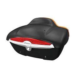 Indian Motorcycle Quick-release Lockable Trunk With Taillight Item 2884046-463