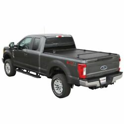 Pace Edwards Kmfa05a28 Ultragroove Metal Tonneau Cover Kit For Ford F150 New