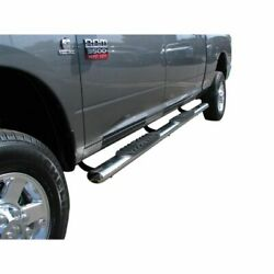 Trail Fx A8245s 6 Oval Straight Side Bars Nerf Bar For Dodge Ram 2500 New