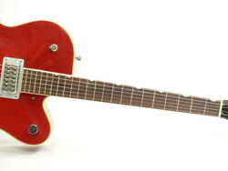 Gretsch 6119 Tennessee Rose Used List No.dg1535