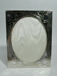 Frame - 6900 - Picture Photo Antique - American Sterling Silver