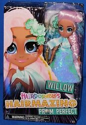 Hairdorables Hairmazing Prom Perfect Willow Brand New
